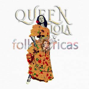 """Diseño Lola Flores """"Queen Lola"""""""