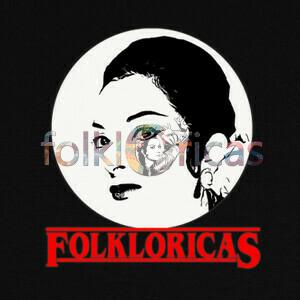 Lola Flores Folkloricas 2 Circulo blanco