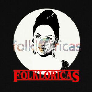 Lola Flores Folkloricas 1 Circulo blanco