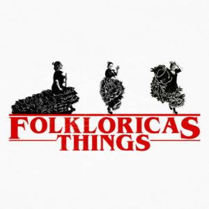 Diseño Lola Flores Folkloricas Things