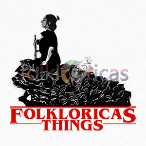 Lola Flores Folkloricas Things Ind.1