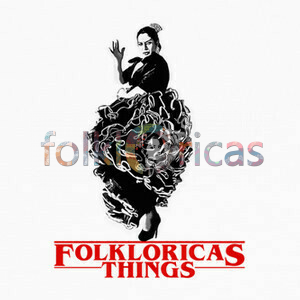 Lola Flores Folkloricas Things Ind.2