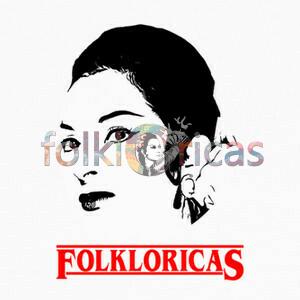 Lola Flores Folkloricas Modelo 2